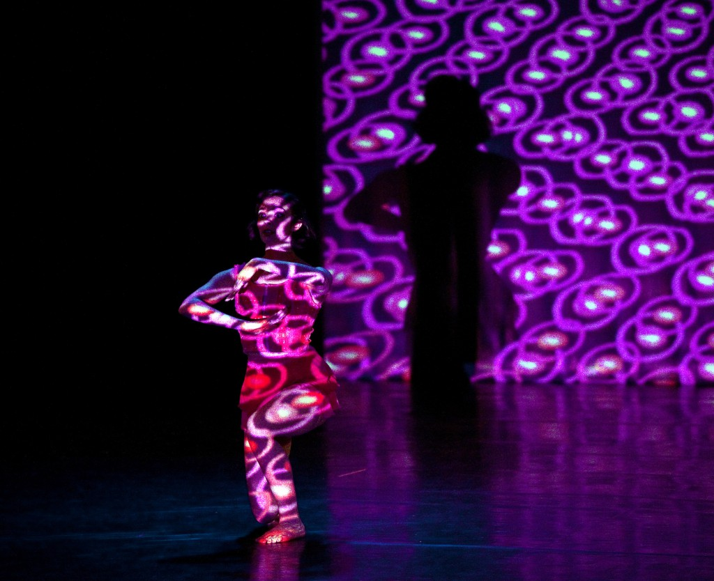 "GW's Department of Theatre and Dance Presents ""Spring DanceWorks,"" April 15-17 Production Features Internationally Acclaimed Guest Artists, Faculty and Student Choreographers"