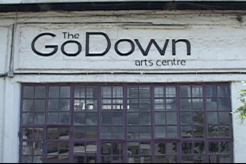 Copy of GoDown