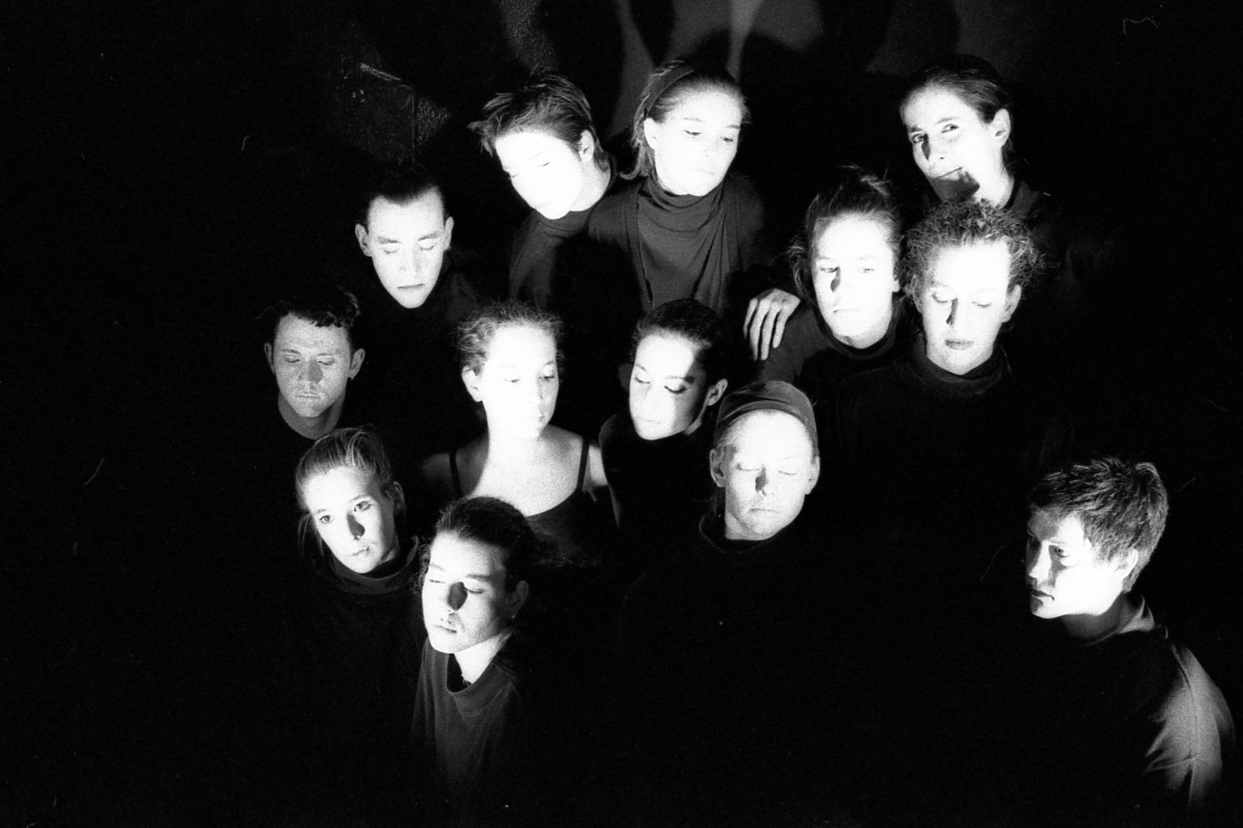 1993-Fall Dance Concert-Photo 11