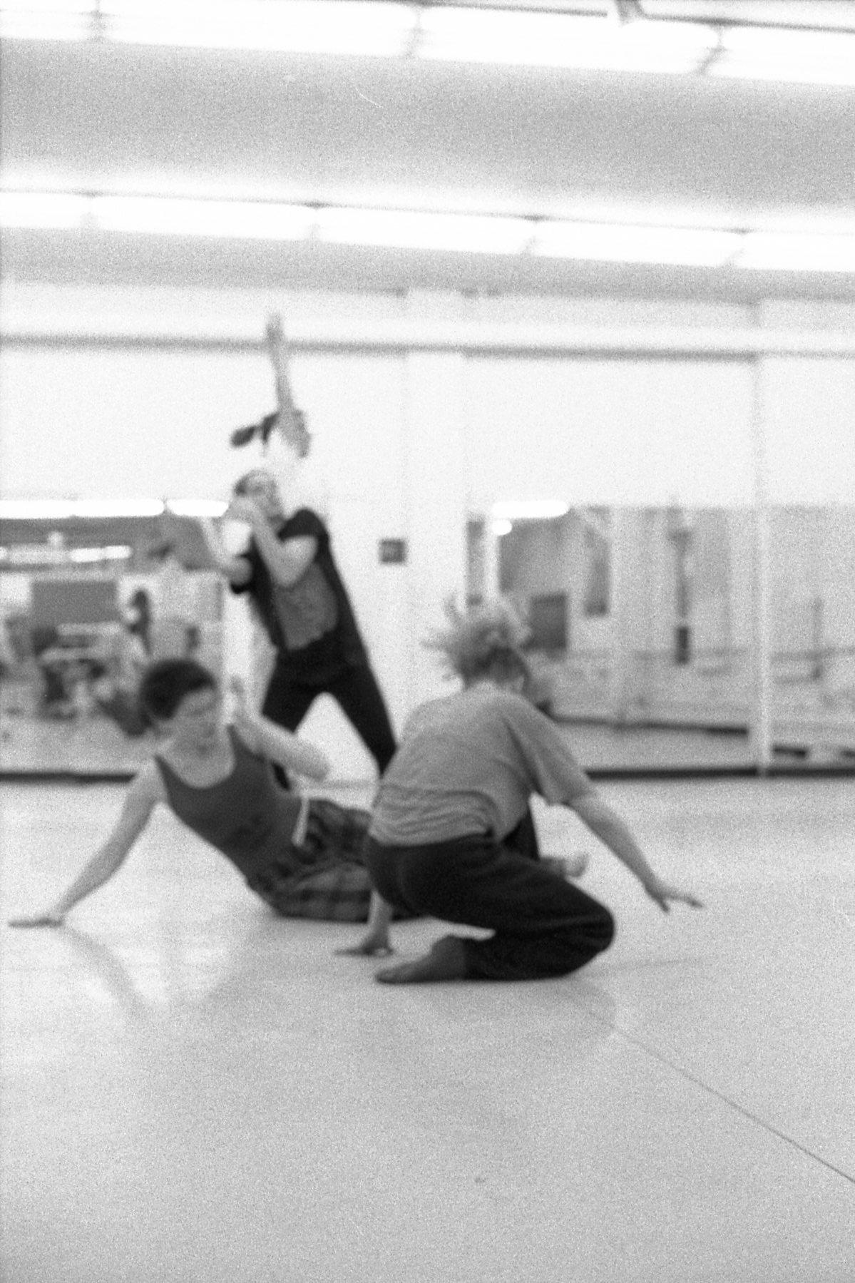 1993-Fall Dance Concert-Photo 5