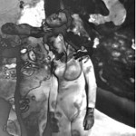 Psychedelic - arm aroundsm.